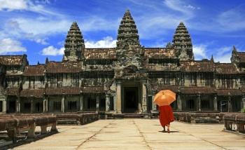 CAMBODIA HERITAGES TOUR