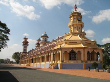 HOCHIMINH CITY AND MEKONG EXCLUSIVE