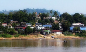 DOWN THE MEKONG IN DEPTH