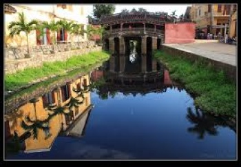 HOI AN ANCIENT AT GLANCE