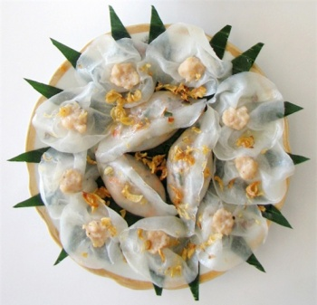 HOI AN - A GLANCE OF FOOD TOUR