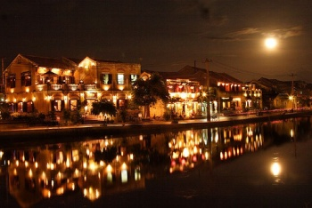 HOI AN - THE TRADITIONAL ART OF LANTERN