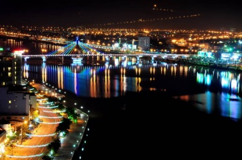 DA NANG NIGHTLIFE