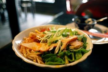 HOI AN - STREET FOOD
