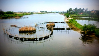 THE TREASURE HUNT IN HOI AN